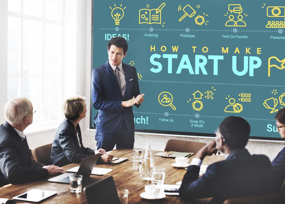 Los cursos de formación en la empresa