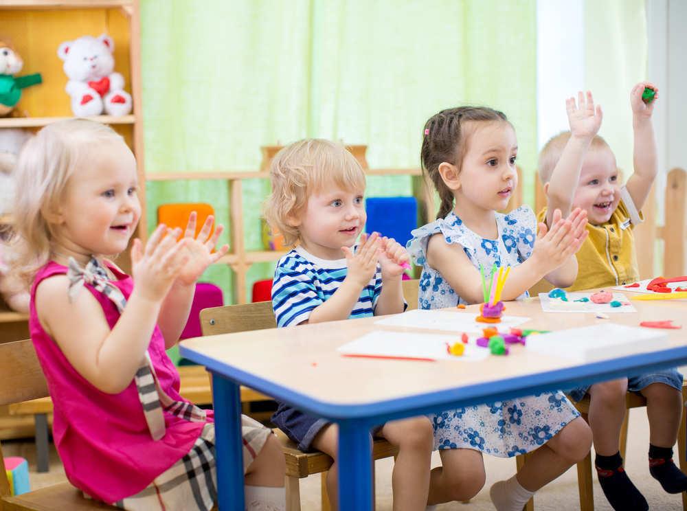 Escuelas infantiles en verano