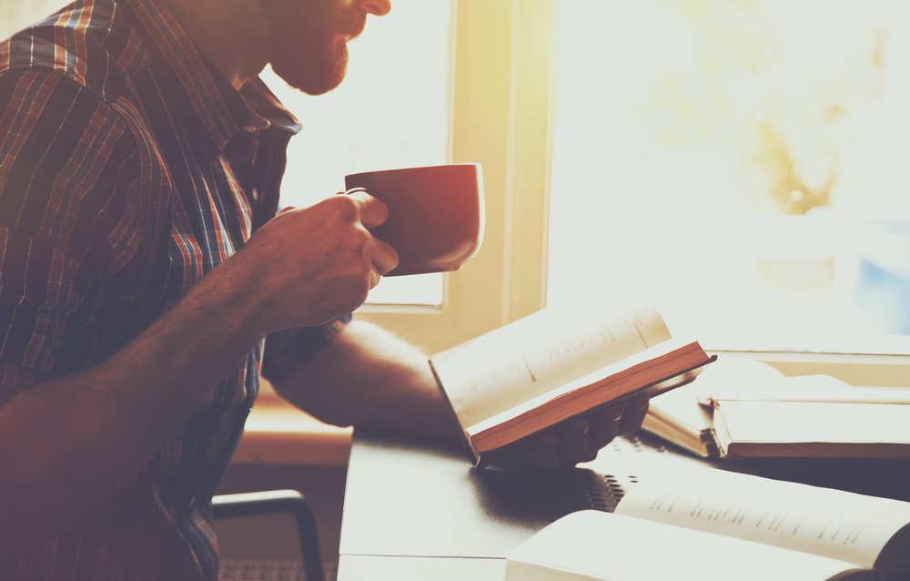 Descubre otras culturas leyendo y estudiando