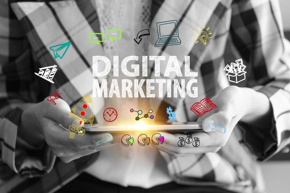 Marketing, la carrera con más salidas profesionales