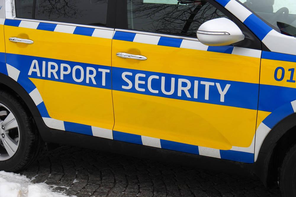 Quiero ser responsable de seguridad aeroportuaria