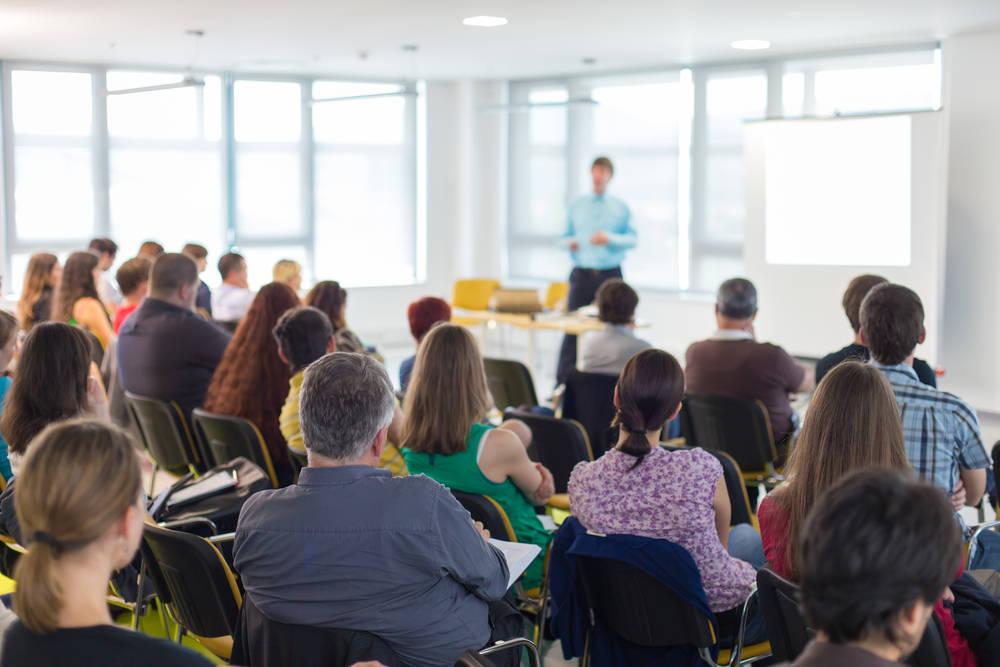 Los cursos de formación, estudios clave para tener diferentes salidas profesionales