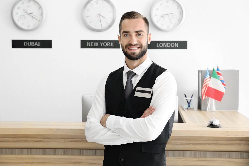 Las 5 mejores profesiones relacionadas con el turismo
