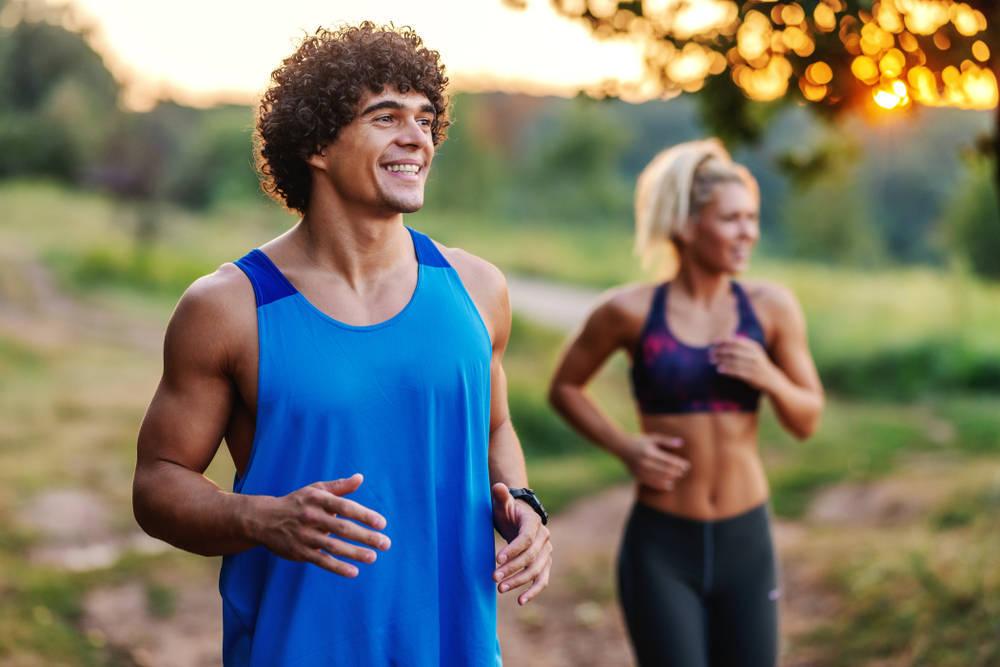 Formación para adultos: actividades deportivas