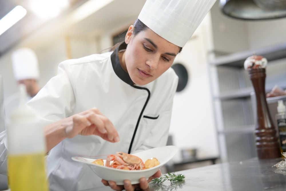 Salidas profesionales en el mundo de la gastronomía