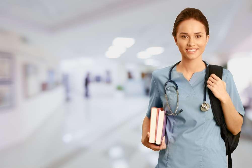 Salidas profesionales en el perfil sanitario