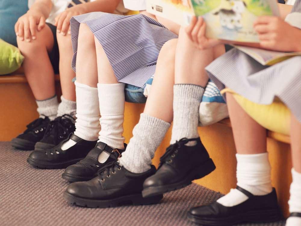 El Calzado: Un factor importante en el proceso educativo