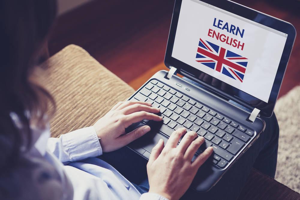 Mejora tu nivel de inglés desde casa